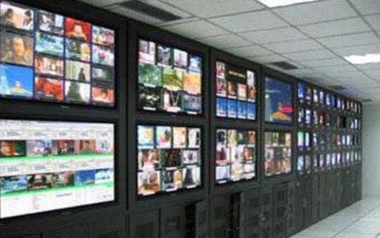 智能电视操作系统<font color=