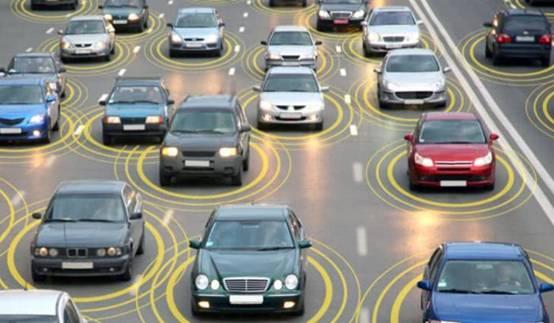 网联汽车或率先享受5G红利,多家车厂基于高通<font color=