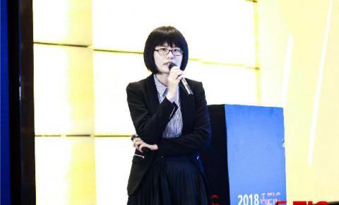 中国联通方芳:智能网联创新应用,引领5G高速前行