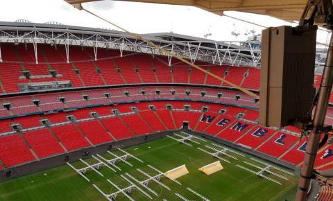 BT携手华为将5G直播服务带入伦敦温布利球场