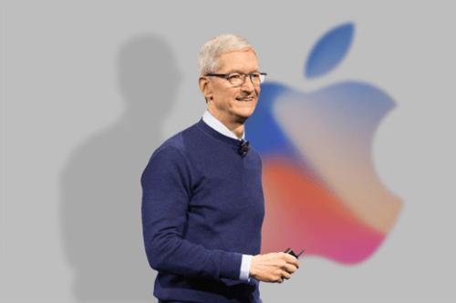 【盘点】苹果、<font color=