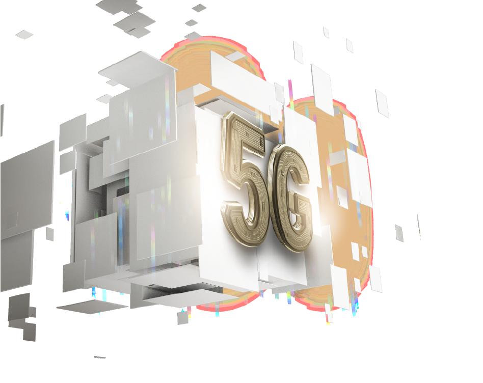 SK电讯+韩国电信+LGU+!韩国三大运营商12月商用全球首批5G服务!