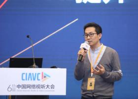 声网侯希明:AI+RTC 打造实时互动新体验