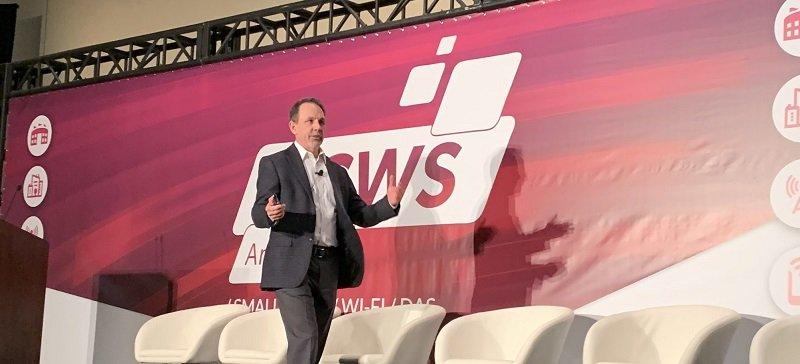 Verizon副总裁Bill Stone:边缘计算仍将成为提供给第三方的主要服务