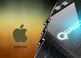 中国法院批准高通禁令请求 部分iPhone将被禁售