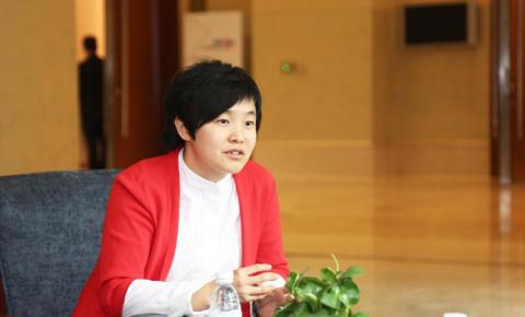 对话央视网韩嫕:基于数据驱动的央视网智能生态转型升级