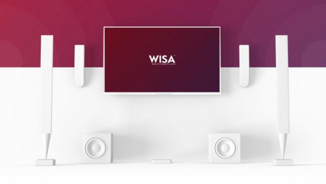 LG 2019 OLED电视将支持WiSA无线<font color=