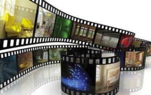 致敬中国广播电视发展四十年