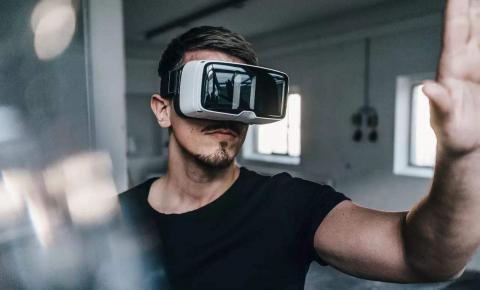 """云计算""""牵手""""虚拟现实 共创CDN产业新视界"""