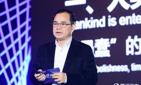 朱华荣:智能化比新能源化更具有生命力