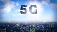 三大运营商的5G铺设已经悄悄地遍布全国