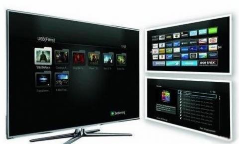 研究显示:千禧一代喜爱智能电视等<font color=