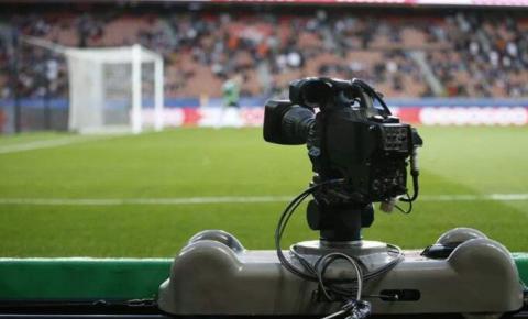 曾经世界上近一半的人口在电视上观看俄罗斯世界杯