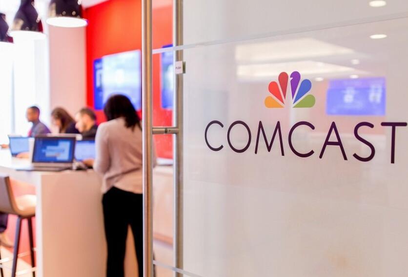 康卡斯特,维亚康姆等将推出基于区块链的广告平台