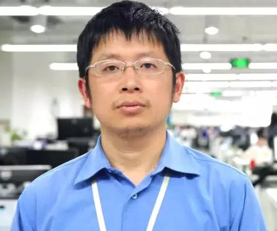 """【CTO故事】饿了么CTO张雪峰:一位颠覆传统电商格局的""""技术宅""""!"""