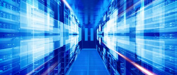 能效提高30%!腾讯公司将在广东建立中国电信数据中心