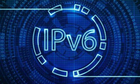 想要实现万物互联,推进IPV6战略刻不容缓