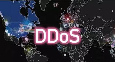英国成为DDoS黑客的世界第二大目标