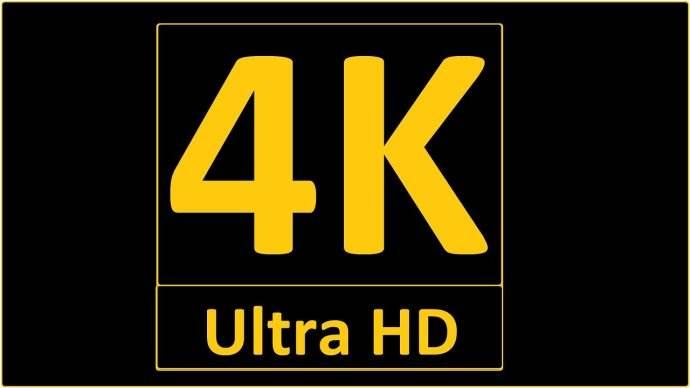 我国首次成功实现4K超高清电视5G网络传输测试