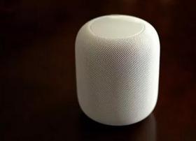发布两年后 苹果宣布智能音箱在中国1月18日开卖:2799元