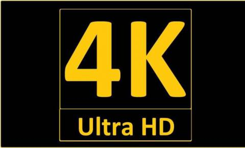我国首次成功实现4K超高清电视<font color=