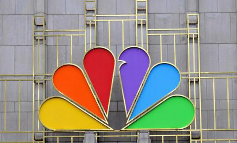 NBC将推出推出免费带广告<font color=