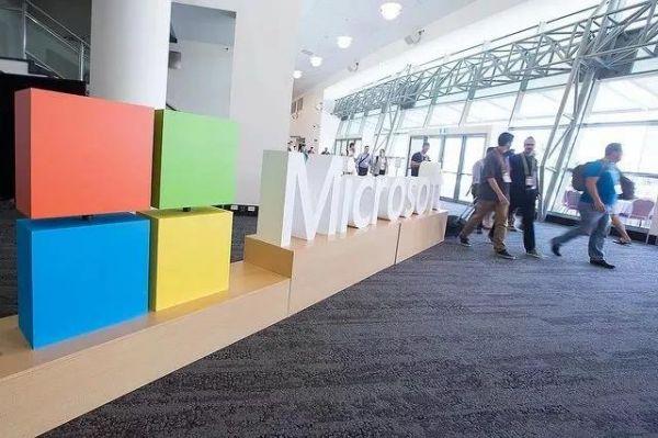 微软拿下美国五角大楼17.6亿美元云服务订单