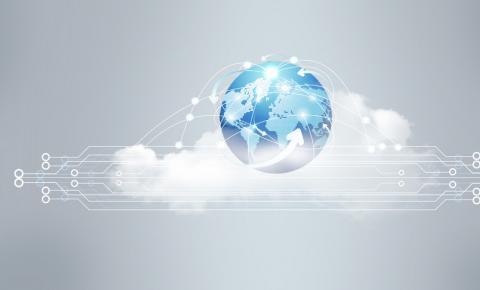 云计算驱动十大战略技术变革