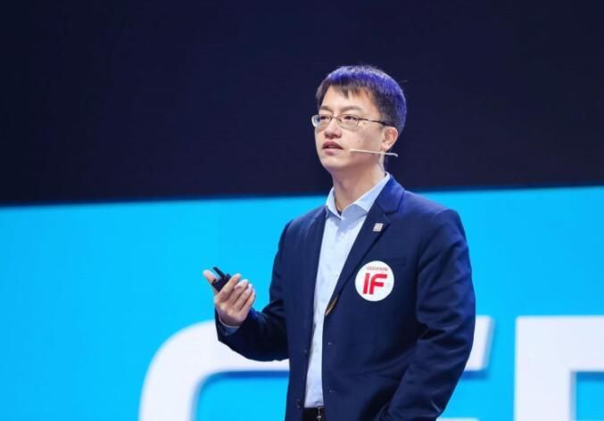 爱奇艺CTO刘文峰:科技与创意融合是新娱乐时代的成长法则