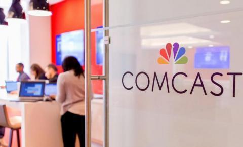 康卡斯特将对未来的流媒体服务进行套期保值