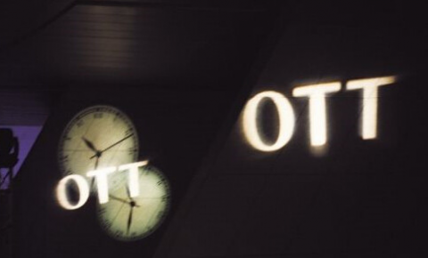 研究显示:到2024年,全球OTT订阅可达5.86亿