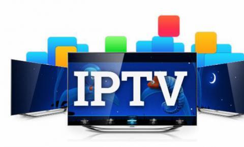 工信部:2018年IPTV<font color=