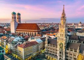 EdgeConneX收购慕尼黑沃达丰数据中心