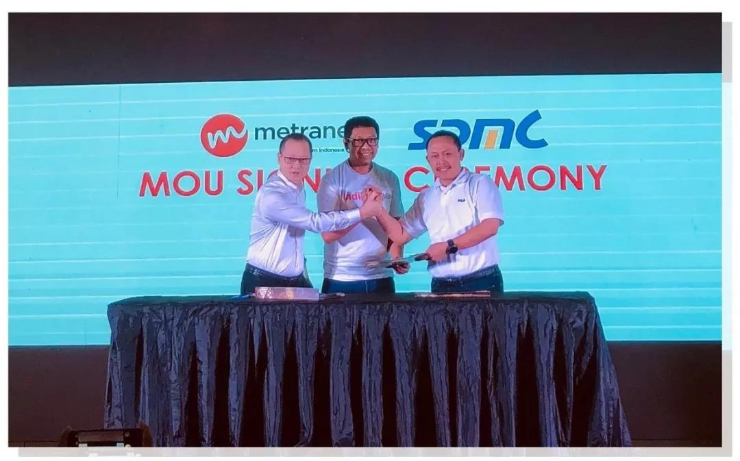 华曦达与印尼电信签订战略合作,助力印尼OTT市场发展