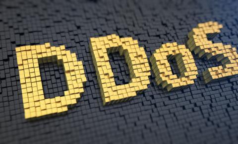 DDoS攻击数量下降但复杂程度提高
