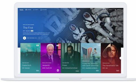 UBS:Hulu、YouTube TV成最受欢迎<font color=