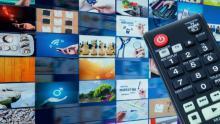 流媒体电视消费在2018年增长了89%