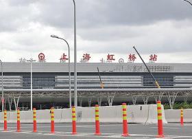 华为联手<font color=red>上海虹桥</font> 搭建国内首个5G火车站