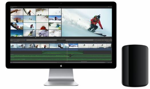 传闻苹果计划配备带有miniLED背光的32英寸6K<font color=