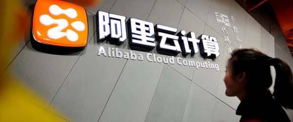 2018全球云计算市场:阿里云赶超IBM排名第四