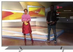松下在德国提供<font color=red>HD</font>+的卫星电视服务