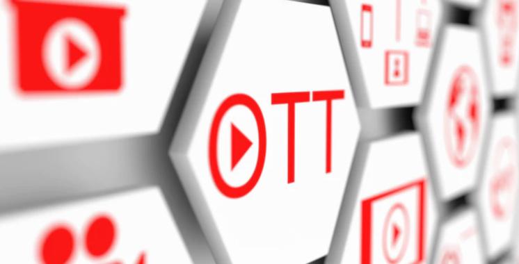 2019年OTT新趋势:AI内容创建、区块链内容防护……