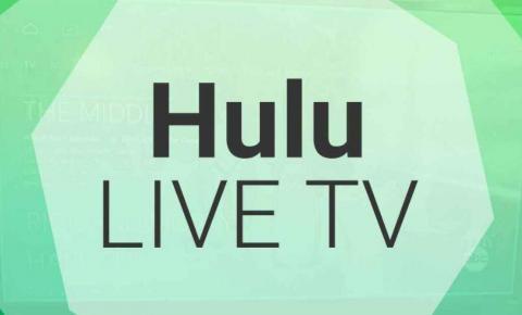 Hulu的直播<font color=