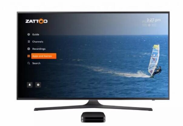 MWC 2019:Zattoo在IPTV平台上为运营商推出<font color=