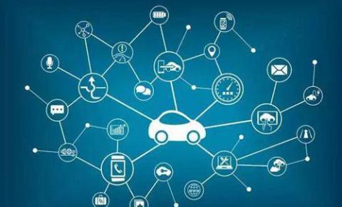5G时代最大的客户:一辆汽车可以产生相当于3000部智能手机的数据