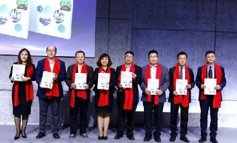 """中国联通""""MWC英雄大会"""" :发布CUBE-Edge 2.0白皮书与153家合作伙伴共推<font color="""