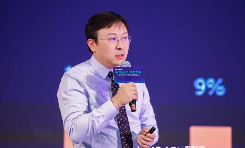 奥维互娱黑维炜:2020年OTT运营总规模可突破400亿 终端激活达2.6亿台