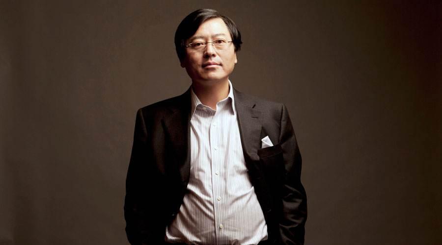 杨元庆:5G不只是手机速度快了一点,对各行各业都有深远影响