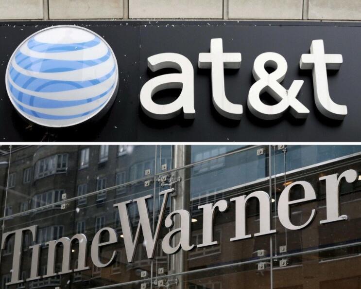 AT&T任命了华纳媒体新高管