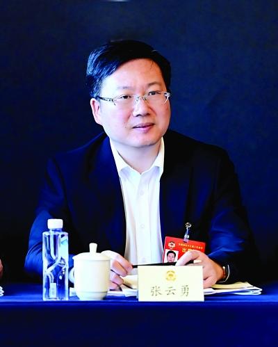 【两会】5G将推动经济社会高质量发展